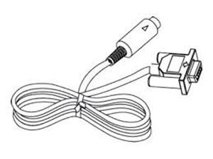 Cable serie para impresoras portatiles CITIZEN
