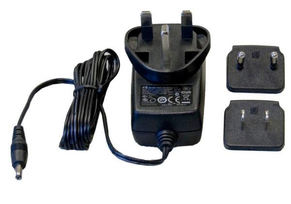 Adaptador de corriente para impresoras portatiles CITIZEN