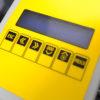 Contador de etiquetas DPR CLM111