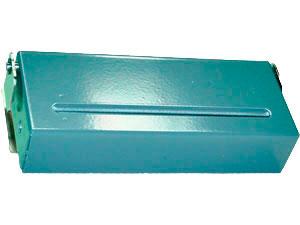 Cortador guillotina Godex ZX400