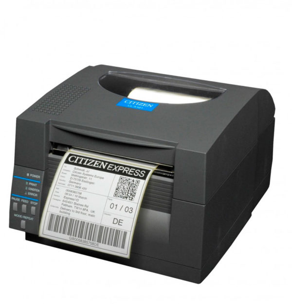 Impresora CITIZEN CL-S521