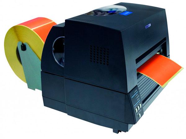 Impresora CITIZEN CL-S621