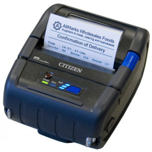 Impresora portatil CITIZEN CMP30L