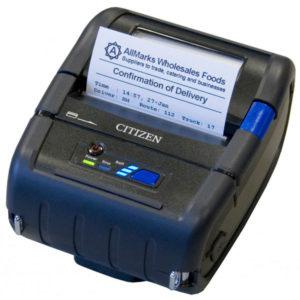 Impresora portatil CITIZEN CMP30L