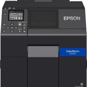 Impresora EPSON COLORWORKS CW C6000AE