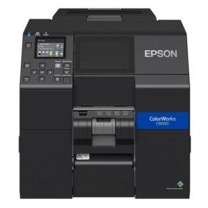 Impresora EPSON COLORWORKS CW C6000PE