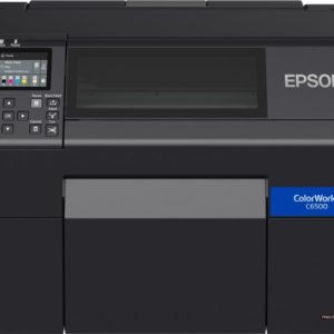 Impresora EPSON COLORWORKS CW C6500AE