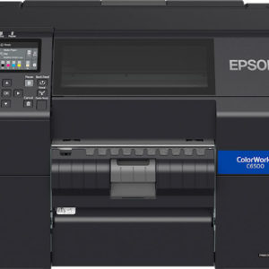Impresora EPSON COLORWORKS CW C6500PE