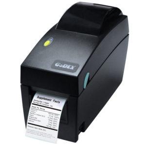 Impresora de sobremesa GODEX DT2X