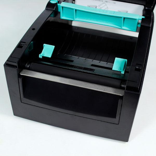 Impresora de sobremesa GODEX DT4X