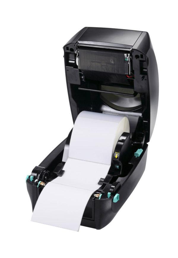 Impresora de sobremesa GODEX RT863i