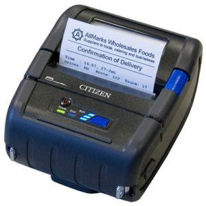 Impresora portatil CITIZEN CMP20