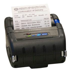 Impresora portatil CITIZEN CMP30II