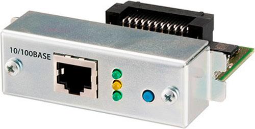 Interface Ethernet compacto impresoras CITIZEN