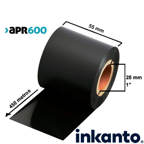 Ribbon Mixto Near Edge APR600 55x450