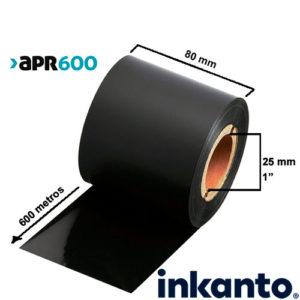 Ribbon Mixto Near Edge APR600 80x600