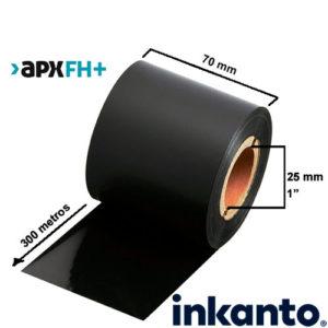 Ribbon Mixto Extra Premium APX FH+ 70x300