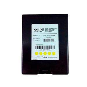 Cartucho de tinta amarillo para impresora VIPCOLOR VP700