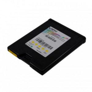 Cartucho de tinta Amarillo para impresora VIPCOLOR VP750