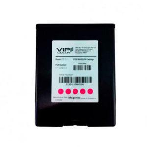 Cartucho de tinta magenta para impresora VIPCOLOR VP700