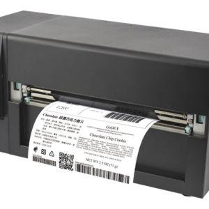 Impresora industrial de 8 pulgadas GODEX HD830i