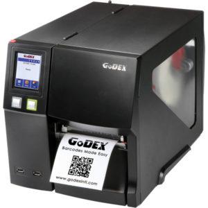 Impresora industrial de 4 pulgadas GODEX ZX1200Xi ZX1300Xi