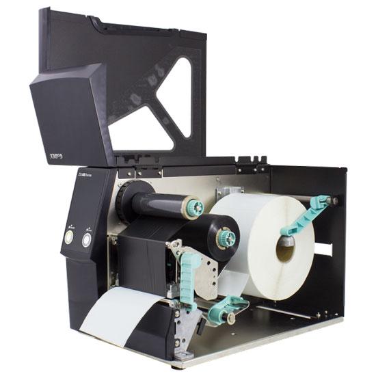 Impresora industrial de 4 pulgadas GODEX ZX420 ZX430