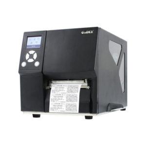 Impresora industrial de 4 pulgadas GODEX ZX420i ZX430i