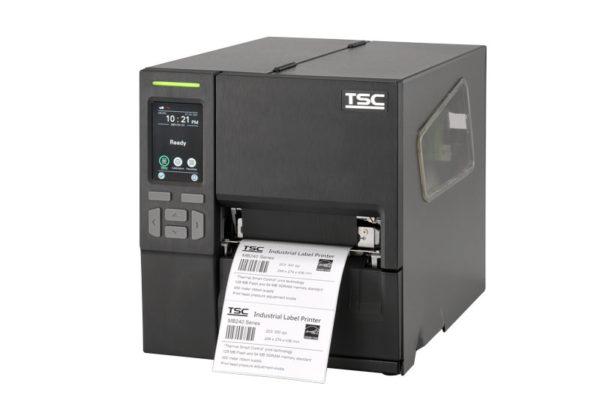 Impresora industrial TSC MB240T MB340T
