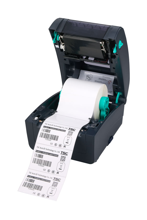 Impresora de sobremesa TSC TC200 TC300
