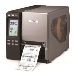 Impresora industrial de 4 pulgadas TSC TTP-2410MT TTP-346MT TTP-644MT