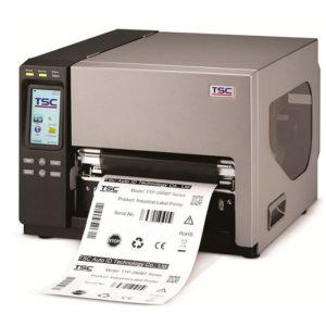 Impresora industrial de 8 pulgadas TSC TTP384MT