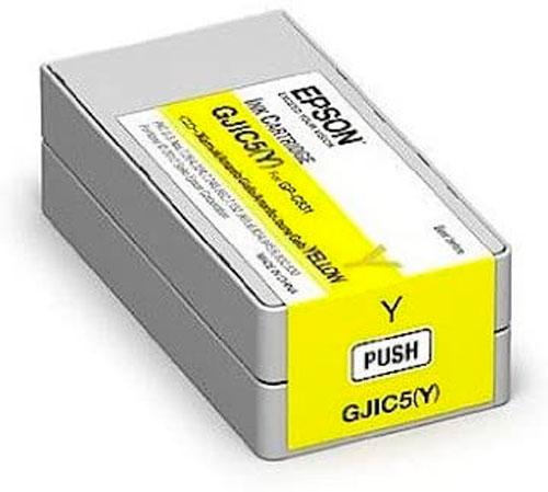 Cartucho de tinta Amarillo para EPSON C831
