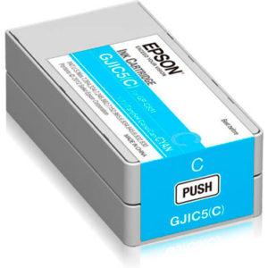 Cartucho de tinta Cyan para EPSON C831