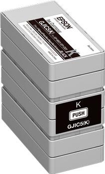 Cartucho de tinta Negro para EPSON C831